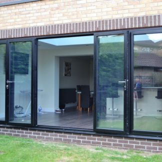 Bifold Doors and Bifold Windows