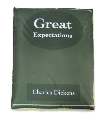 Secondary Book -Great Expectations