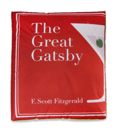 Secondary Book -Great Gatsby