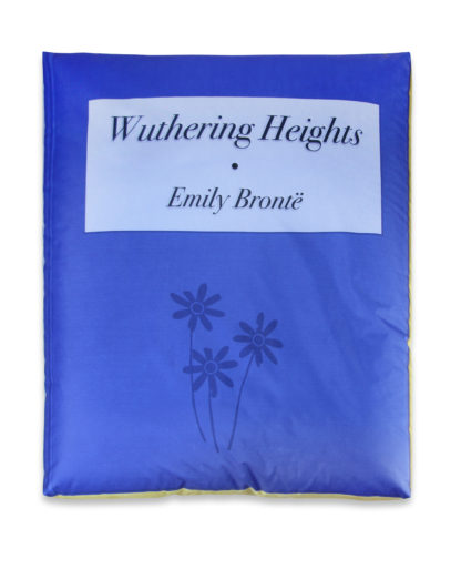 Secondary Book -Wuthering Heights