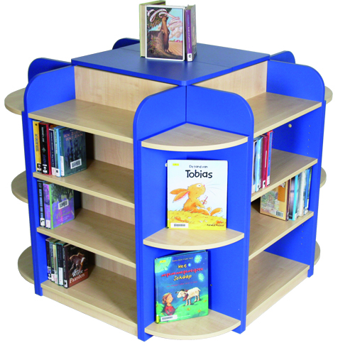 Mini Tortuga Shelving