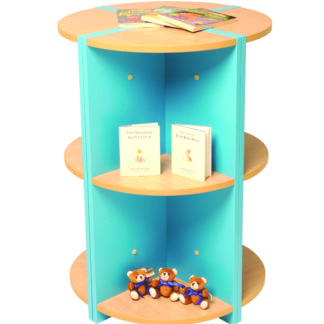 9016 - Mini Tortuga Curved Unit Set, consists of 4 x 9011