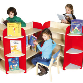 Education and Library Furniture