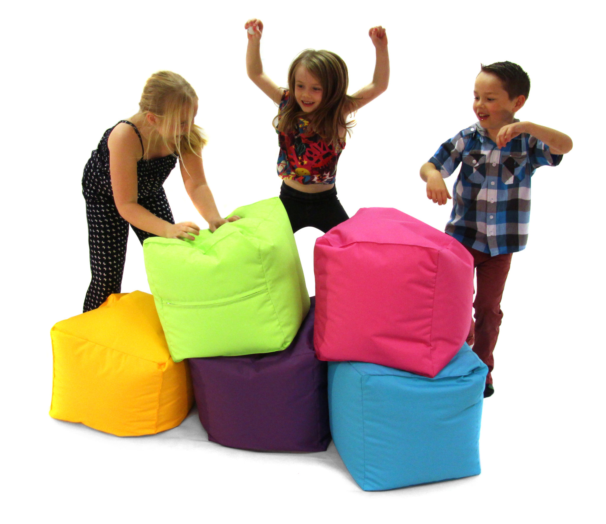 Primary Bean Bags