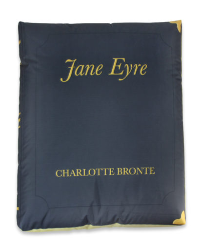 Secondary Book -Jane Eyre