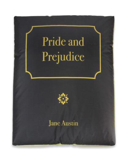 Secondary Book - Pride and Prejudice